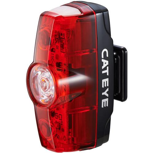 CatEye Rapid Mini Rechargeable Rear Safety Bike Light