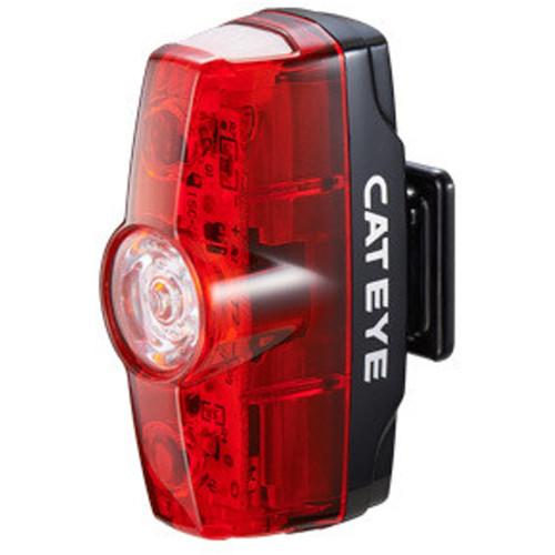 CatEye TL-LD635-R Rapid Mini Rechargeable Rear Bike Light (25 Lumens)