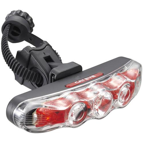 CatEye Rapid 5 Rear Safety Bike Light