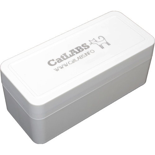 CatLABS Film Box for 35mm and 120 Roll Film