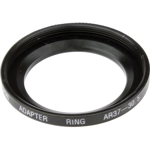 Cavision 30.5 to 37mm Step-Up Ring