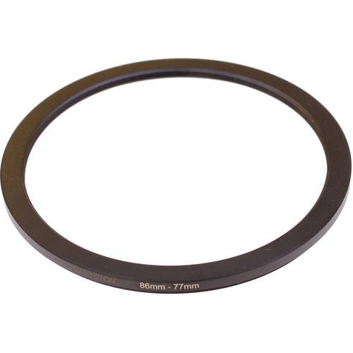 Cavision AR-D6 Series 86-77mm Step-Down Ring