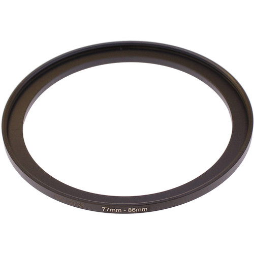 Cavision AR-D6 Series 77-86mm Step-Up Ring