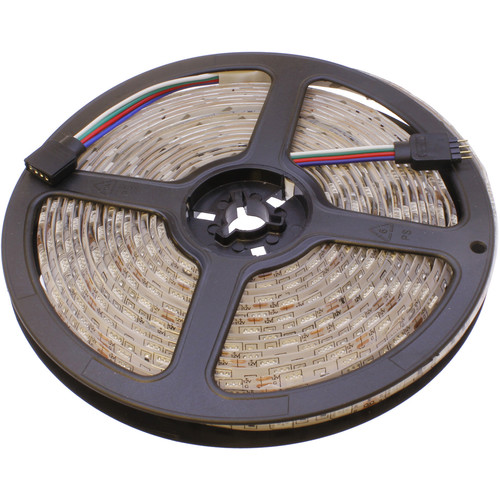 Cavision Waterproof RGB LED Strip - Economic Version (16.4')