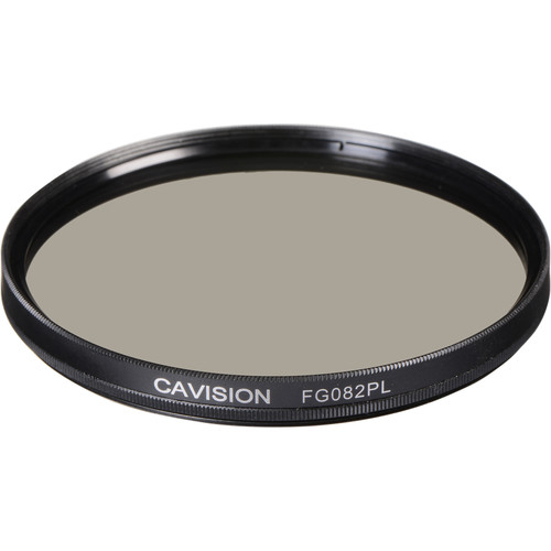 Cavision 82mm Circular Polarizer Filter