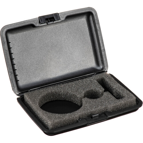 Cavision Hard Case for Viewing Filter (Black)