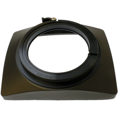 Cavision Lens Hood with 127mm Metal Filter Thread for 100mm Lens