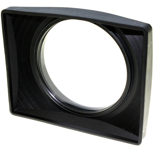 Cavision Lens Hood with 127mm Metal Filter Thread for 105mm Lens