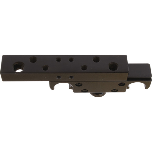 Cavision 15/60mm Rods Bracket with RBA-DTG Dovetail Adapter