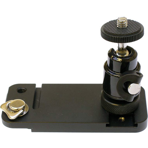 Cavision Mini Ball Head with Connection Plate for Sony FX1/Z1