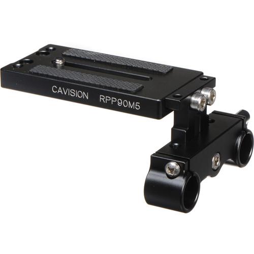Cavision Front Riser Bracket & Mini-DV Plate Kit