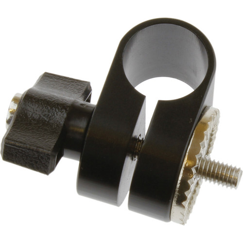 Cavision Single 19mm Rod Holder with Rosette