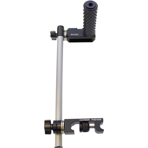 Cavision Top Handle for 15mm Rods (Right)