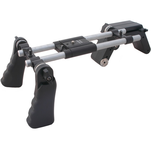 Cavision Shoulder Pad System with Dual Handgrips