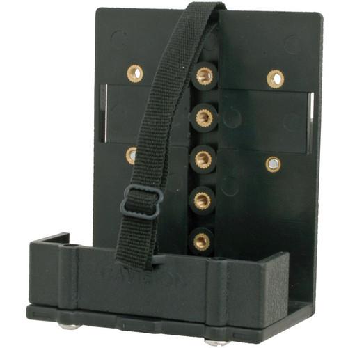 Cavision Adjustable Accessory Case for Shoulder Pad