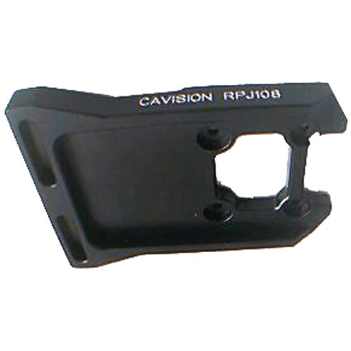 Cavision Rods System Plate for JVC HM-700 Camera