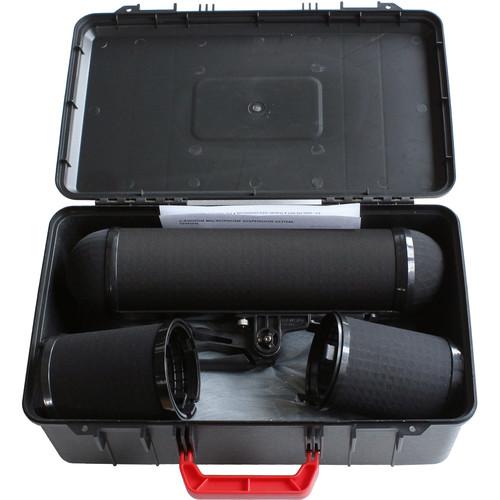 Cavision 70cm Sound Package