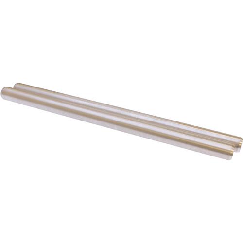 """Cavision 15mm Aluminum Rods Pair (9.8"""")"""