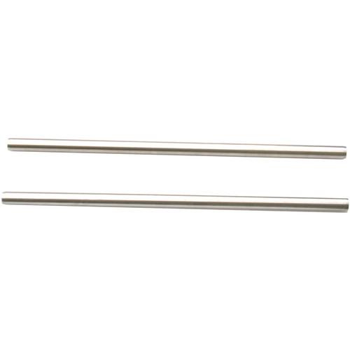 "Cavision 19mm Steel Rods (Pair, 20"")"