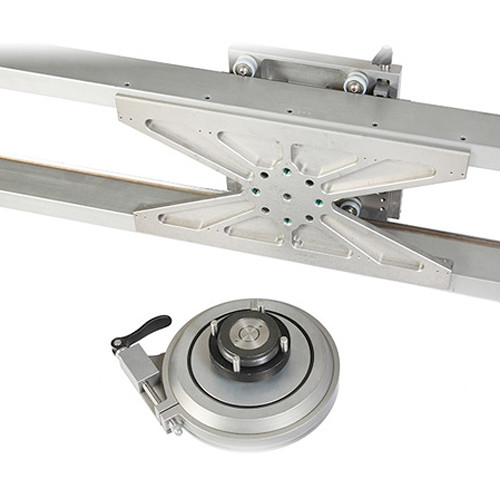 HANSE INNO TECH Mitchell Mount for Bottom of Camera Sled