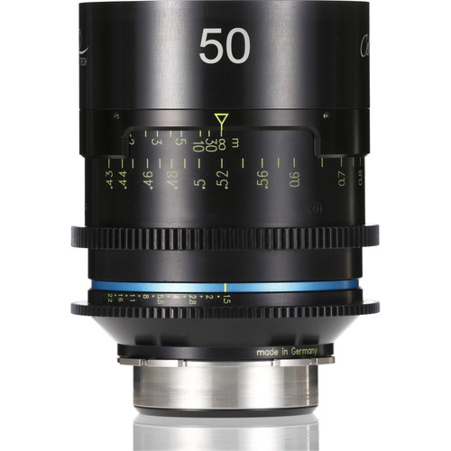 HANSE INNO TECH HS 50mm Metric with PL Mount