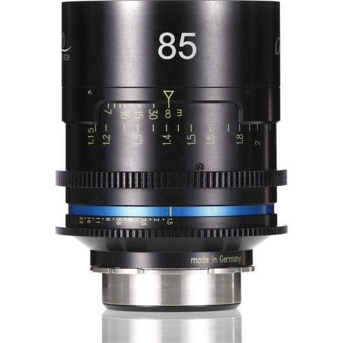 HANSE INNO TECH Celere HS 85mm (PL-Mount, Meters)