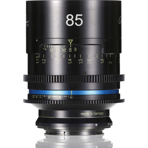HANSE INNO TECH Celere HS 85mm (EF-Mount, Meters)