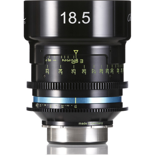 HANSE INNO TECH Celere HS 18.5mm (PL-Mount, Meters)