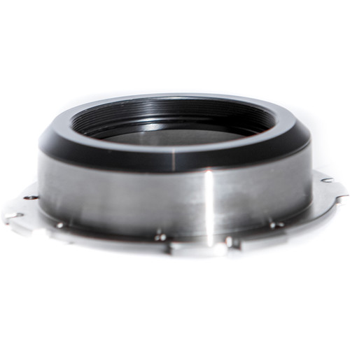 HANSE INNO TECH 40.5mm PL Mount Filter Adapter Exchange Ring for PL M0.5 Threads