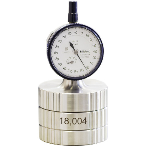 HANSE INNO TECH Flange Focal Distance Measuring Set for Compact Collimator 1 & 2 (Sony E-Mount)