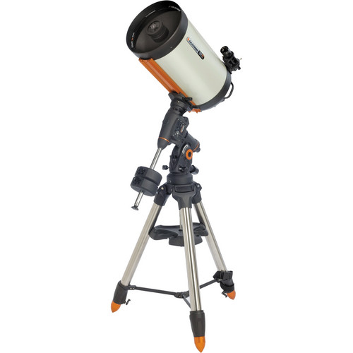 "Celestron CGEM DX 1400 FASTAR 14"" f/11 Schmidt-Cassegrain Computerized Telescope"