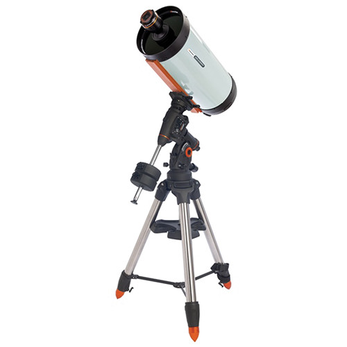 "Celestron 11"" f/2.2 Rowe-Ackermann Schmidt Astrograph with CGEM DX Mount"