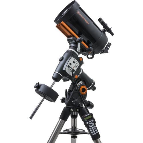 """Celestron CGEM II 800 8"""" f/10 Schmidt-Cassegrain Telescope"""