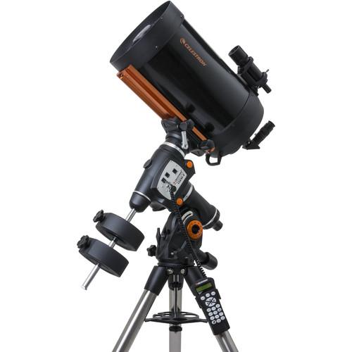 Celestron CGEM II 1100 280mm f/10 Schmidt-Cassegrain GoTo Telescope