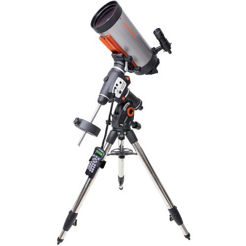 Celestron CGEM II 700 180mm f/15 Maksutov-Cassegrain Telescope