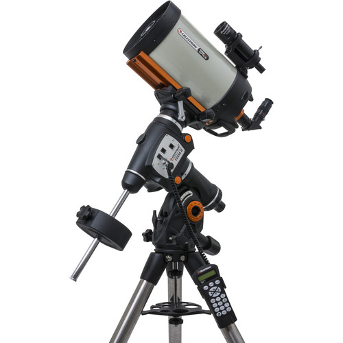 "Celestron CGEM II 800 EdgeHD 8"" f/10 Schmidt-Cassegrain GoTo Telescope"