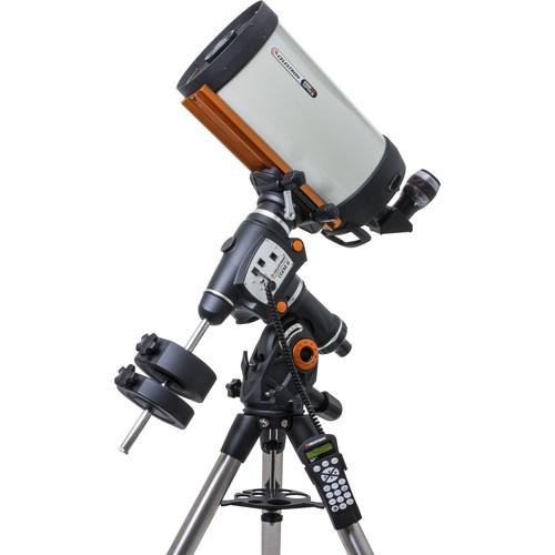 "Celestron CGEM II 925 EdgeHD 9.25"" f/10 Schmidt-Cassegrain GoTo Telescope"