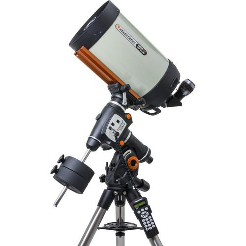 "Celestron CGEM II 1100 EdgeHD 11"" f/10 Schmidt-Cassegrain GoTo Telescope"