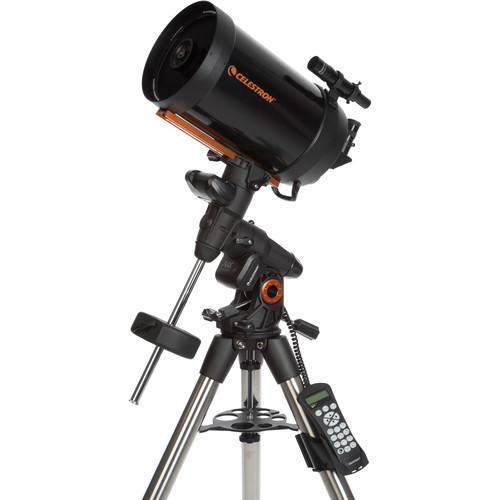 "Celestron Advanced VX 8"" f/10 Schmidt-Cassegrain GoTo EQ Telescope"