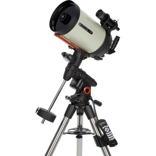 "Celestron Advanced VX 8"" f/10 EdgeHD Telescope"