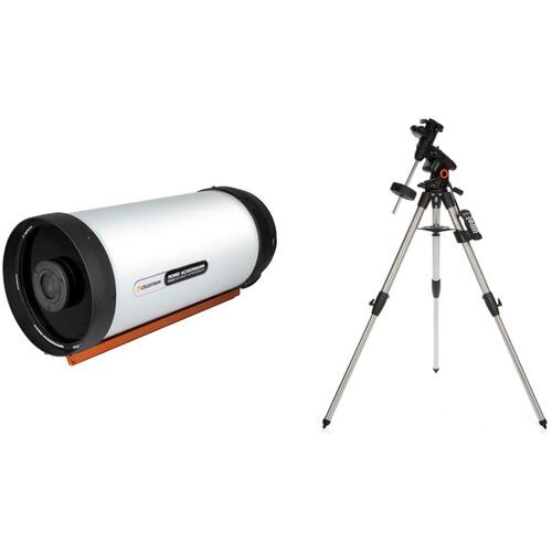 Celestron Advanced VX 800 200mm f/2.0 Rowe-Ackermann Schmidt Astrograph GoTo EQ Telescope