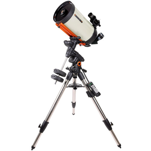 "Celestron Advanced VX 9.25"" f/10 EdgeHD Schmidt-Cassegrain GoTo EQ Telescope"
