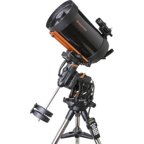 """Celestron CGX 1100 11"""" f/10 Schmidt-Cassegrain GoTo Telescope"""
