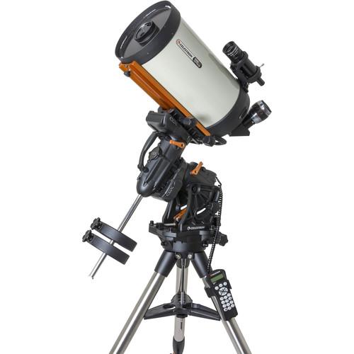 """Celestron CGX EQ 925 EdgeHD 9.25"""" f/10 Schmidt-Cassegrain GoTo Telescope"""