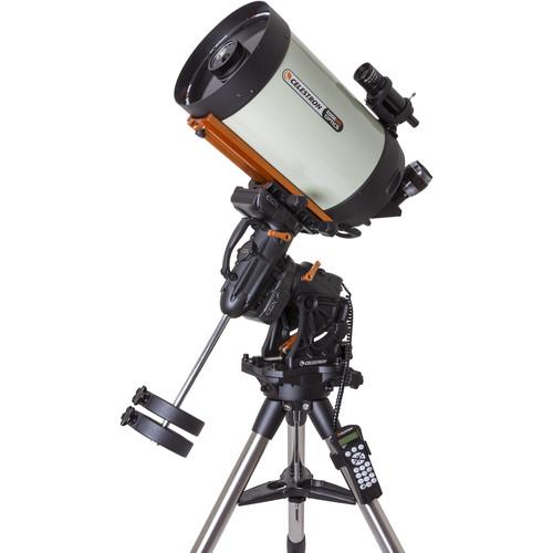 "Celestron CGX Equatorial 1100 HD11"" f/10 GoTo Telescope"