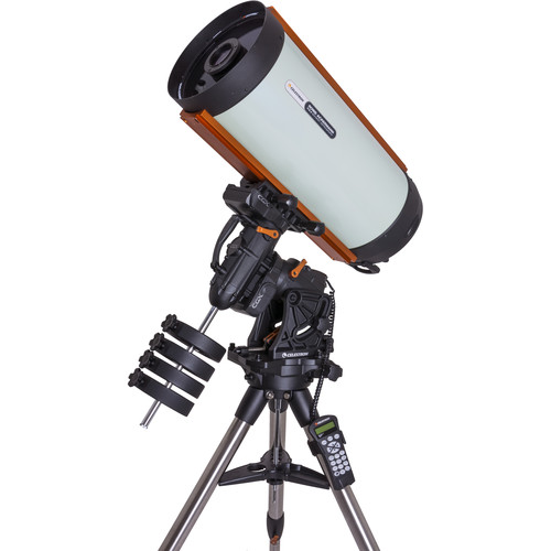 "Celestron CGX 1100 11"" f/2.2 Rowe-Ackermann Schmidt GoTo EQ Astrograph"