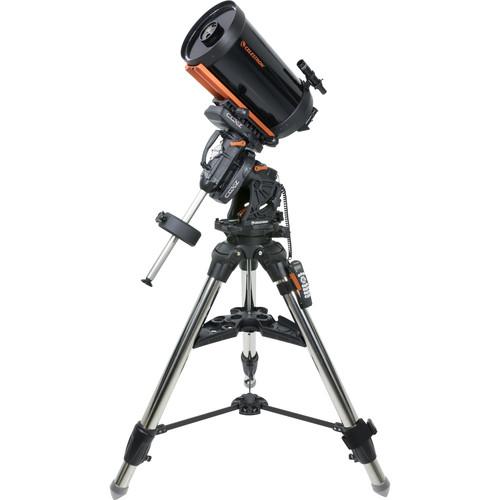 "Celestron CGX-L Equatorial 925 9.25"" f/10 Schmidt-Cassegrain GoTo Telescope"
