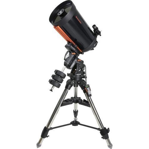 "Celestron CGX-L Equatorial 1400 14"" f/11 Schmidt-Cassegrain GoTo Telescope"