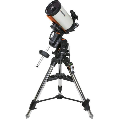 "Celestron CGX-L Equatorial 925 HD 9.25"" f/10 Schmidt-Cassegrain GoTo Telescope"