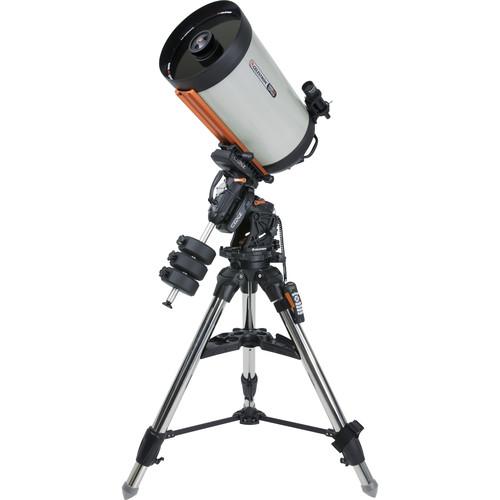 "Celestron CGX-L Equatorial 1400 EdgeHD 14"" f/11 Schmidt-Cassegrain GoTo Telescope"